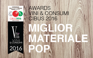 2016 Vini & Consumi Awards